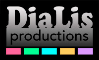 Dialis Productions Logo
